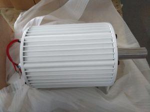 Generatore a magnete permanente senza spazzola di 2000W 48V con sicurezza
