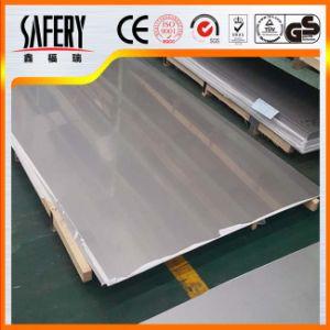 Strato dell'acciaio inossidabile di Tisco 304 con il prezzo di fabbrica