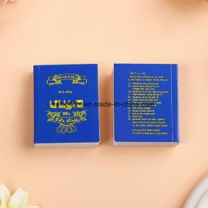 Zeer belangrijke Ketting Mini Heilige Bijbel Gevormde Keychains in het groot-Hebreeër
