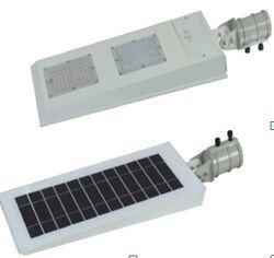 LED de luz da Rua Solar exterior de alumínio