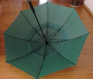 Vario ombrello di golf di alta qualità, ombrello esterno di golf, ombrello