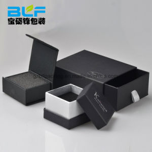 Картонной упаковки бумаги небольшого подарка ящики (BLF-GB014)