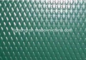 浮彫りにされたカラー鋼鉄屋根ふきシートのダイヤモンドPPGI/PPGLの屋根ふきのパネル