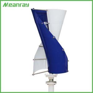 Vawt 바람 발전기 바람 발전기 시스템 고정되는 수직 축선 바람 터빈