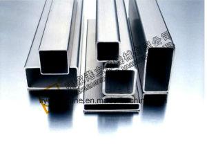 Tagliatrice manuale blu della barra d'acciaio del sistema di raffreddamento ad acqua di Yj-315s