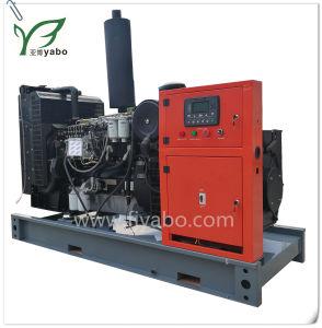 Diesel van het Type van Lovol de Open Reeks van de Generator