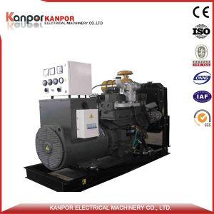 Van de Diesel van het Type van Yangdong 24kw 30kVA de Open Goede Kwaliteit Reeks van de Generator