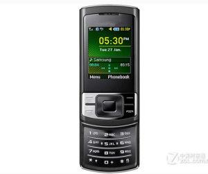 GSM de Telefoon C3050 van de Cel van de Telefoon Mobiele Telefoon