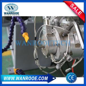 Sj revestimento do tubo plástico de Aço Inoxidável máquina extrusora