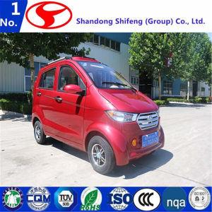 中国からなされる中央ステアリング小型電気自動車か手段またはスクーター