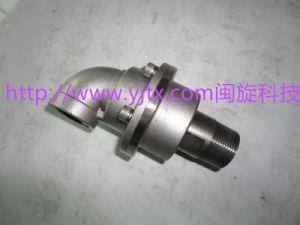 Cheap joint rotatif de l'eau, en acier inoxydable Joint de pivotement