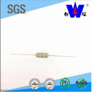 L'approbation Rhos fusible thermique résistance bobinée