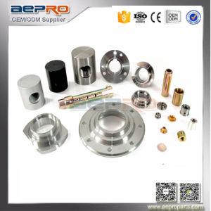 Draaide de Hoge Precisie CNC van de douane de Geanodiseerde Gesponnen Delen van het Aluminium