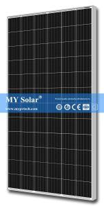 Mi Solar OEM de marca y el módulo solar de 400W de alta eficiencia del panel solar