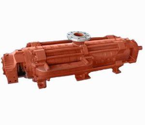 배수장치 펌프장을%s Mutlistage 원심 펌프