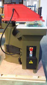 Brazo hidráulico Máquina de corte bolsa