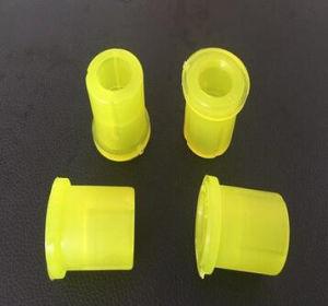 مخصص بو / سيليكون / المطاط إلى معدن الربط الجزء