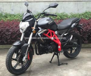 200cc Street Motociclo estilo Italiano