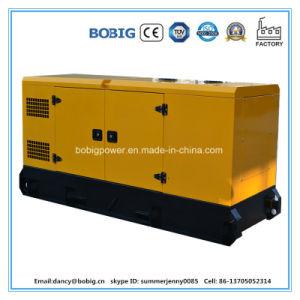 10kVA van uitstekende kwaliteit aan Diesel 30kVA Generator met Motor Yangdong
