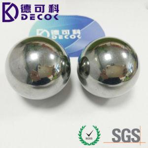 Bicromato di potassio AISI52100 che sopporta sfera d'acciaio per il cuscinetto di rotella dell'automobile