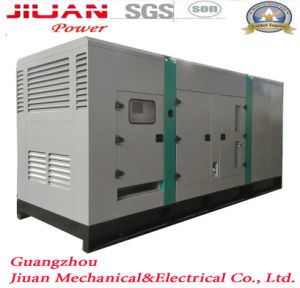 高品質の中国10kw- 500kwのディーゼル発電機の価格