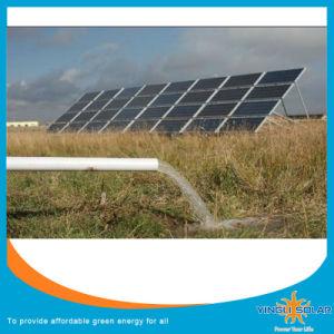 37000L Sistema de Bombeamento Solar (SZYL-SPU-37000L)