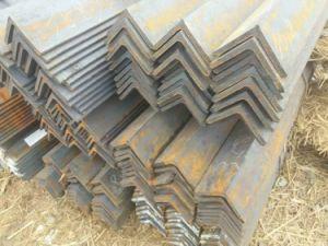 Acciaio d'acciaio di angolo della barra di angolo di prezzi poco costosi di alta qualità