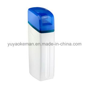 Популярный автоматический клапан управления умягчитель воды с синей пыли шлем