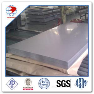 1m*2m*2mm a-240 Type plaque en acier inoxydable 316L
