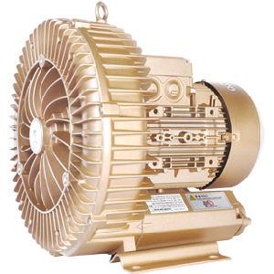 3 fase de instalação fácil do lado alto vácuo do ventilador do Canal
