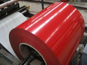 Premier bobines en acier galvanisé prélaqué/Hot Sale PPGI couché couleur