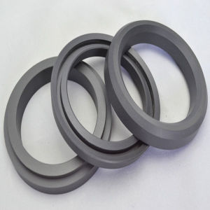 Guarnizioni di imballaggio a forma di V compatte - guarnizioni di Vtc