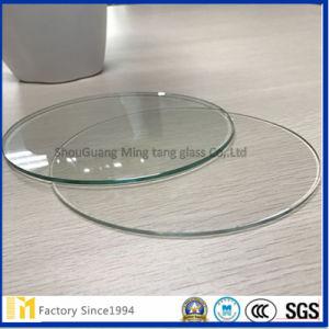 زجاجيّة أثاث لازم عالج أجزاء, [3-12مّ] واضحة//شكّل/[إدج-ووركد] أثاث لازم رصيف صخري زجاج