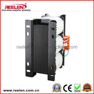 15kVA trois phase Open Type transformateur d'isolement IP00 avec ce certificat RoHS (SG-15kVA)