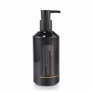 O óleo de silicone não Washami Karité Sabonete líquido para cuidados com a pele