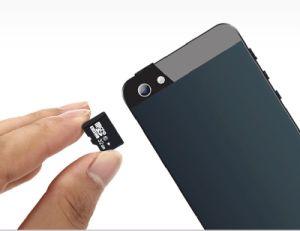 100% Volledige Klasse van uitstekende kwaliteit 10 van de Capaciteit 4GB 8GB 16GB 32 van het Micro- van GB 64GB Kaarten Geheugen BR van de Grootte