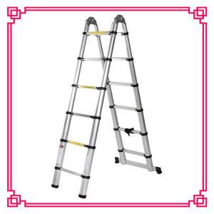 多目的二重望遠鏡の梯子