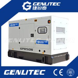 Diesel van de Dynamo van Deutz 40kw 50kVA Stille Generator