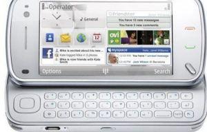 Mini-N97 telemóvel com Bluetooth FM MP3 player de MP4