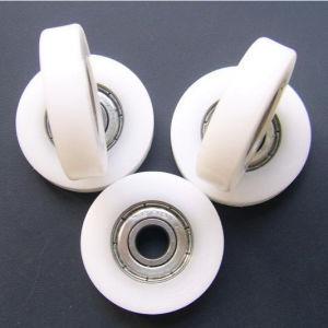 Roulement à billes en céramique de haute précision (608ZZ)