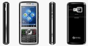 Mobiele Telefoon (K600)