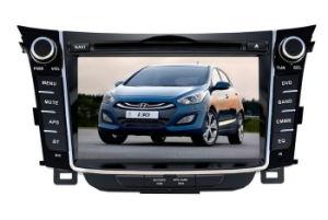 Hyundai 새로운 I30를 위한 OEM GPS 항법