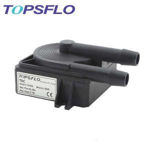 Pompa silenziosa centrifuga senza spazzola di CC di Topsflo piccola
