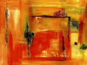 Olieverfschilderij