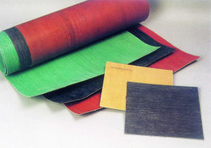 Gummidichtungs-Blatt (Nicht-Asbest und Asbest-freies Dichtungs-Blatt)