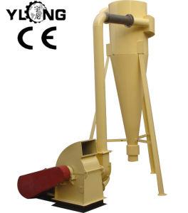 Laminatoio di schiacciamento di legno professionale della Cina Machine/Shredder/Hammer (CE ISO9001)