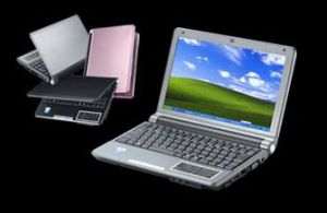 Hete Verkopende MiniLaptop (OAP84)