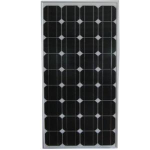 95w (monocrystalline) zonnepaneel