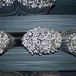 Alta resistencia de acero de 12mm barras deformadas A615 grado60 Precio
