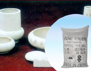 Het ceramische Oxyde van het Zink van de Rang